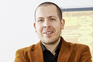 Dr. Dirk Jahn
