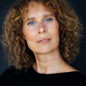 Profilbild Ila Stuckenberg